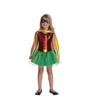 Robin Tutu Baby Costume
