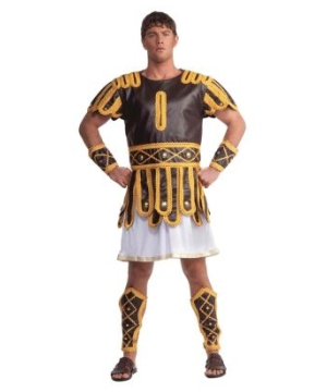 Roman Emperor Adult plus size Costume