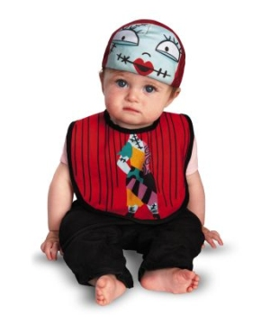 Sally Baby Costume