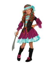Salty Taffy Kids Costume
