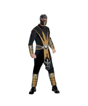 Scorpion Adult Costume
