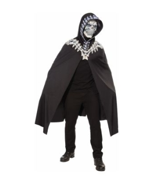 Skeleton Overload Adult Costume