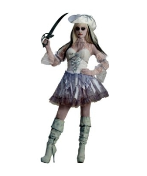 Spirit of the Seas Womens Pirate Costume