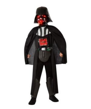 Star Wars Darth Vader Boys Costume deluxe