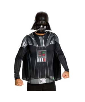 Star Wars Darth Vader Men Costume