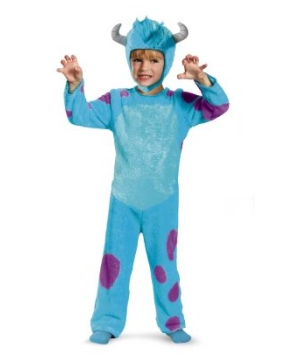 Sulley Classic Baby Costume