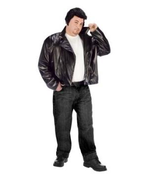 T-bird Gang Jacket Men plus size Costume