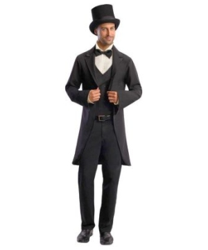 Oz the Great and Powerful Oscar Diggs Teen Costume
