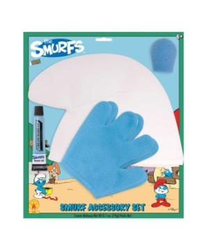 The Smurfs Kids Costume Accessory