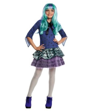 Twyla Monster High Kids Costume