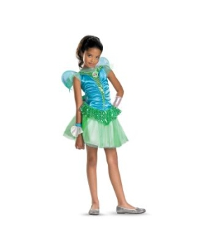 Winx Club Aisha Kids Costume deluxe