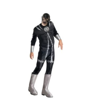 Zombie Flash Adult Costume