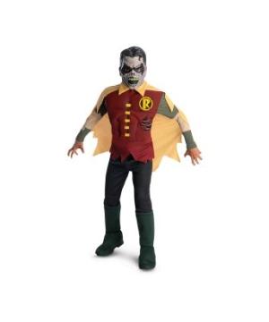 Zombie Robin Boys Costume