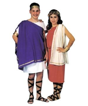 Toga Man Classic Adult Costume