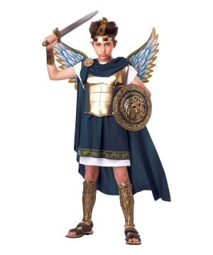 Archangel Gabriel Boys Costume