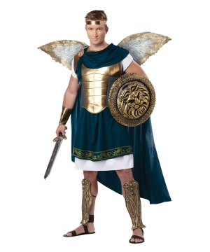 Archangel Gabriel Mens Biblical Costume