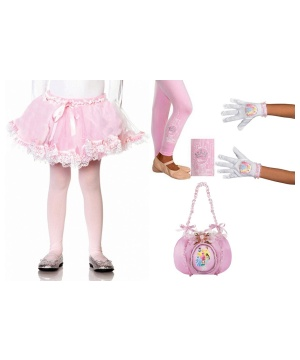 Ballerina Princess Makeover Kit
