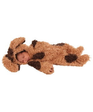 Bently the Puppy Baby Costume