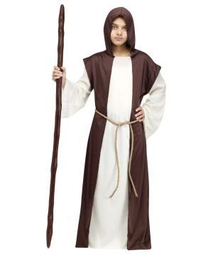 Biblical Saint Joseph Boys Costume
