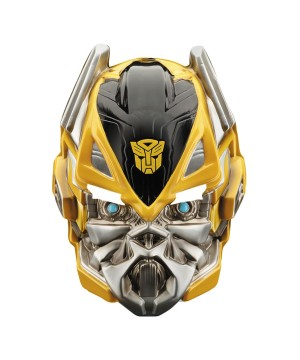 Bumblebee Role Play Vacuform Boys Mask