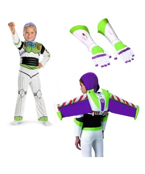 Buzz Lightyear To the Rescue Kit