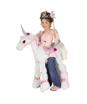 enchanted lil unicorn costume