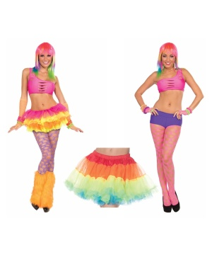 Club Candy Costume Kit