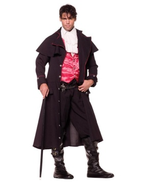 Count Mens Costume