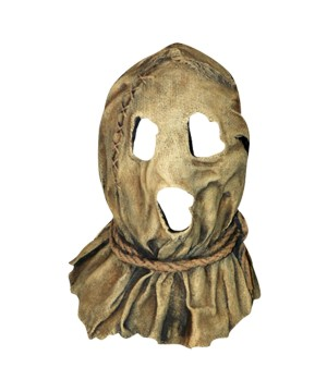 Dark Night of the Scarecrow Adult Mask