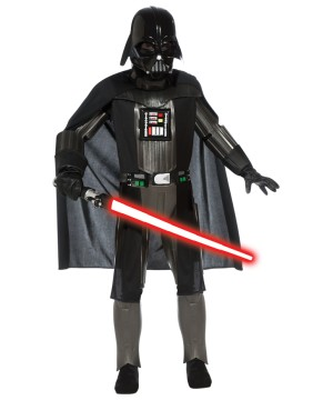 Darth Vader Boys Costume deluxe