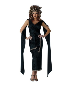Womens Medusa Costume