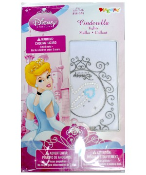Disney Cinderella Girls Tights
