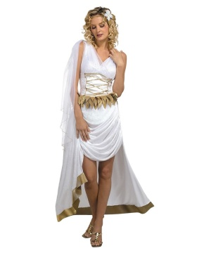 Venus Goddess of Beauty Womens Costume