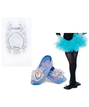 Disney Princess Cinderella Ballerina Tutu Play Set