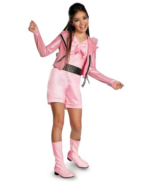 Disney Teen Beach Lela Girls Costume