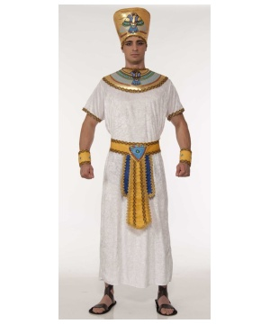 Egyptian King Classic Mens Costume