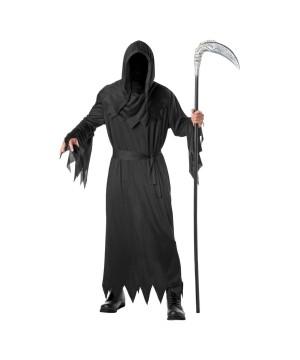 Faceless Ghoul Mens Costume