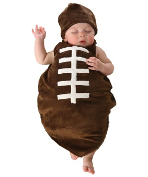 Football Bunting Baby Costume