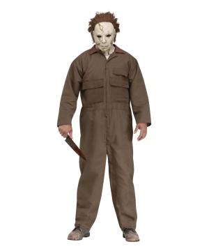 Michael Myers Men Costume