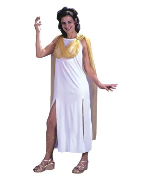 Grecian Goddess Adult Costume