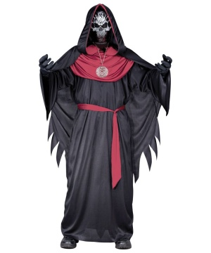 Emperor of Evil Kids Costume