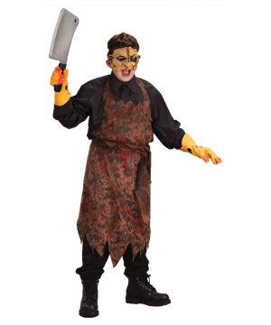Butcher Kids Costume