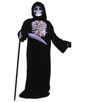 Bleeding Skelebones Child Costume