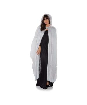 Grey Ghost Womens Cape