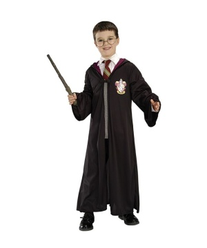 Harry Potter Boys Costume Kit