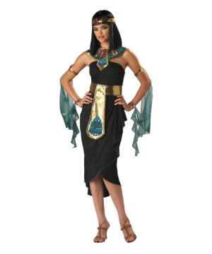 Sexy Cleopatra Women's Egyptian Costume