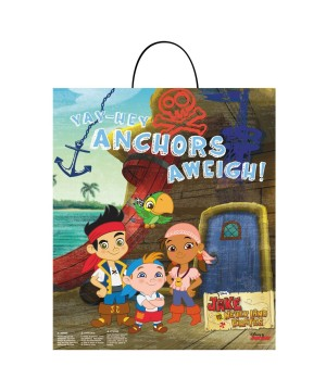 Jake and the Neverland Pirates Essential Treat Bags