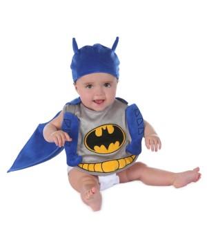 Lil' Batman Baby Costume