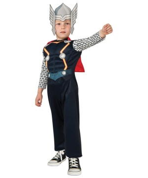 Little Thor Toddler Boy's Costume