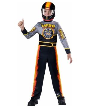 Monter Jam Truck Boys Costume